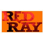 RedRay - Italian Lasertag System - Logo
